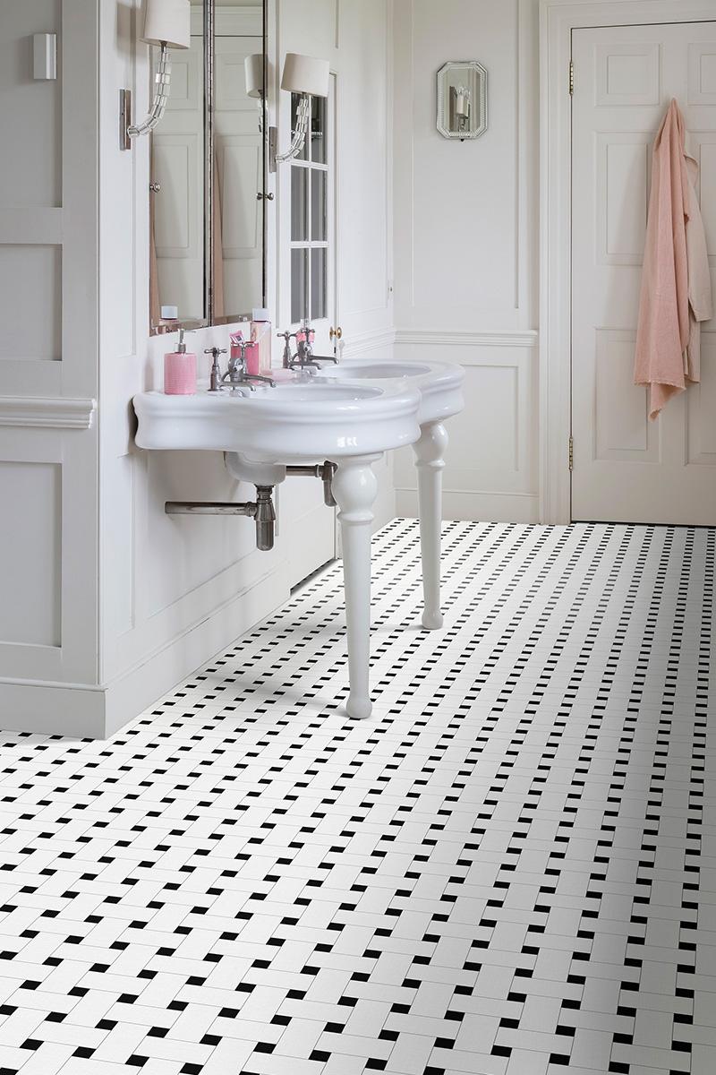 Avenue Floors Bathroom, Bathroom Vinyl Tiles Uk