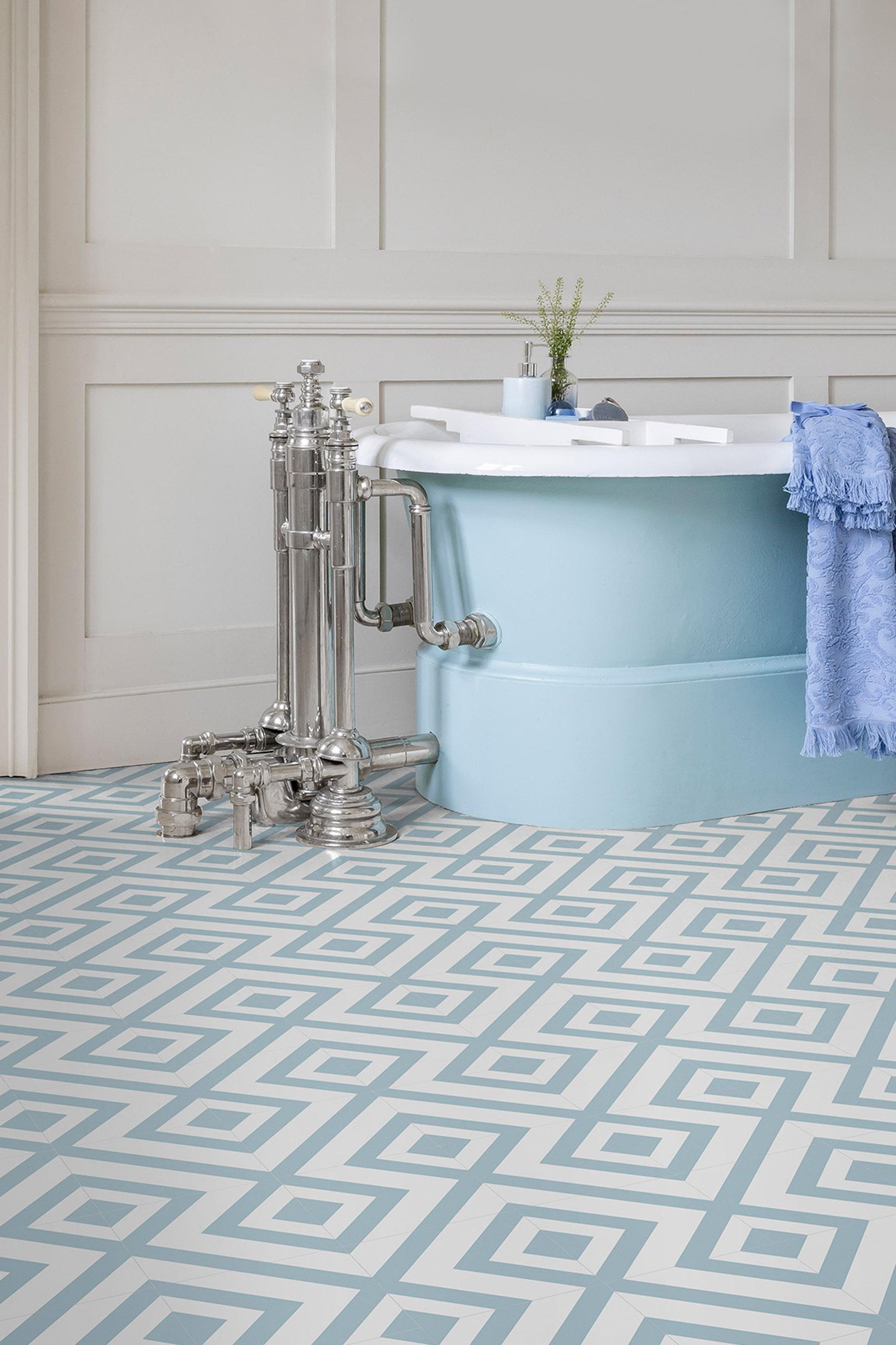 Avenue Floors - Bathroom